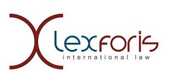 Lex Foris logo