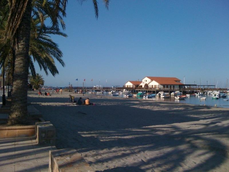 The Costa Calida...it will make you HAPPY!