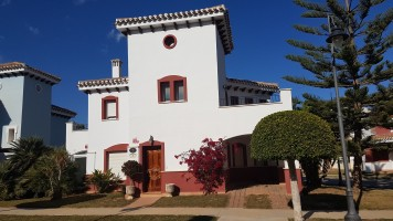 3 Bedroom Perdiguera with Private Pool - Mar Menor Resort
