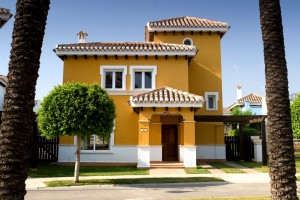 Baron Brissa - RENTED by Murcia Holiday Rentals LONG TERM!